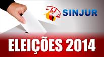 1Eleições SINJUR 2014