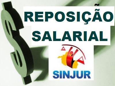 Pleno do TJRO aprova Reposição Salarial 2017