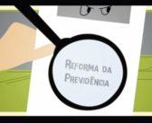 Wagner Moura explica a reforma da Previdência