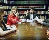 Advogados dão informação sobre o processo da transposição