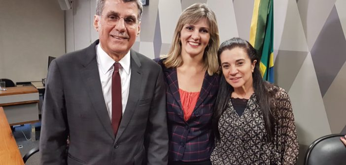 Comissão do Congresso reconhece direito dos servidores do Judiciário de Rondônia à transposição