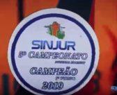 Veja como foi a rodada final do 1º turno do V Campeonato Integração Sinjur