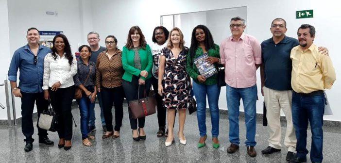 Sindicatos unidos solicitam Audiência Pública para tratar sobre proposta de Reforma da Previdência