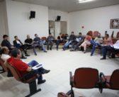 Sinjur reúne representantes sindicais para falar sobre Reforma da Previdência Estadual