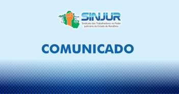 COMUNICADO – Suspensão do convênio de abastecimento no Posto Garotinho em Pimenta Bueno