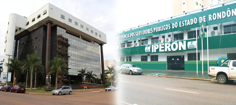 Contratação de Empregado Público sem concurso pelo Poder Judiciário de Rondônia causa prejuízo ao Iperon