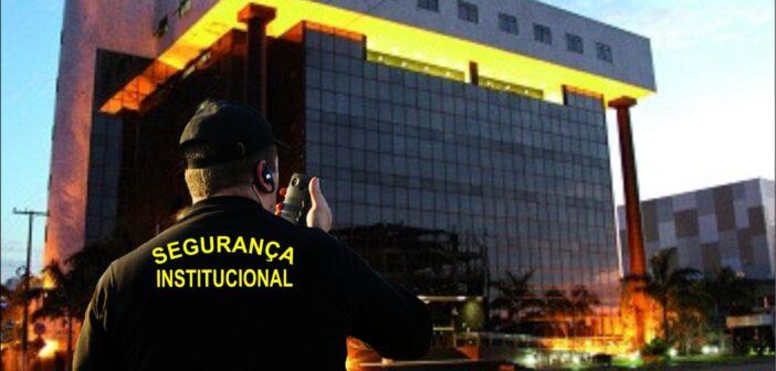 SINJUR protocola pedido administrativo em defesa dos Supervisores e Agentes de Segurança do PJRO