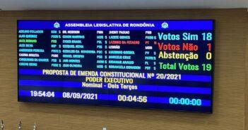 Deputados agem nas sombras dão rasteira nos servidores e aprovam Reforma da Previdência Estadual