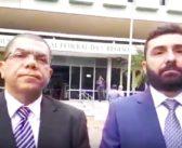 Informações desta terça-feira (22/10) sobre a transposição direto de Brasília